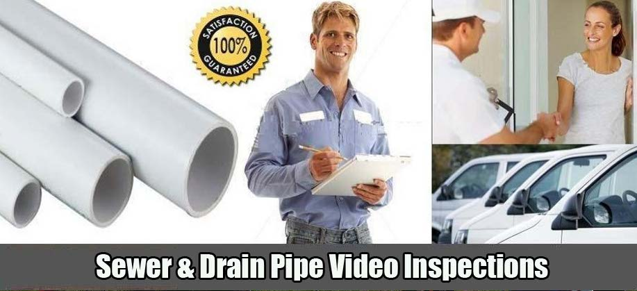 Trenchless Sewer Services Sewer Video Inspections