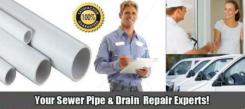 Trenchless Sewer Services Sewer Repair